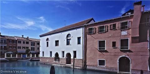 Domina Home Giudecca Venezia