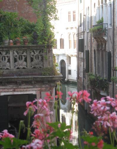 Foresteria Valdese Venezia Venezia