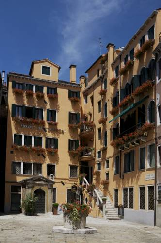 Hotel Al Codega Venezia