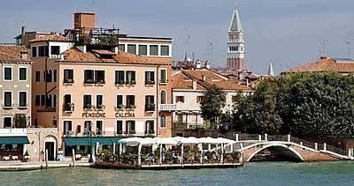 Hotel La Calcina Venezia