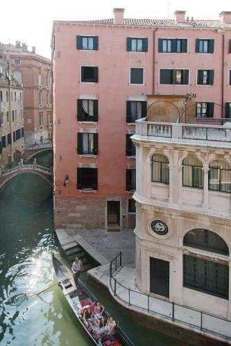 Residence Corte Grimani Venezia