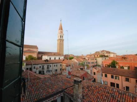 Casa Marialetizia Venezia