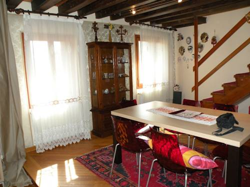 Maison Rialto Venezia