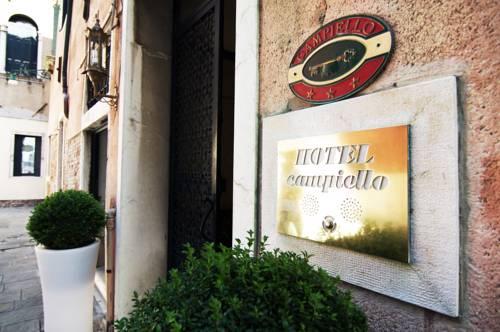 Hotel Campiello Venezia