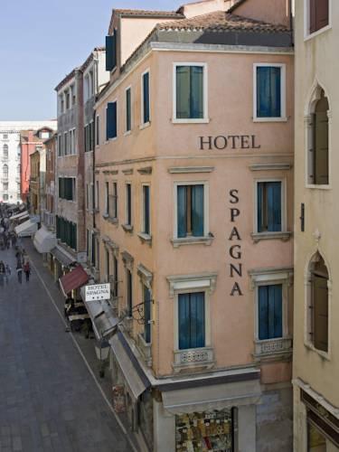 Hotel Spagna Venezia