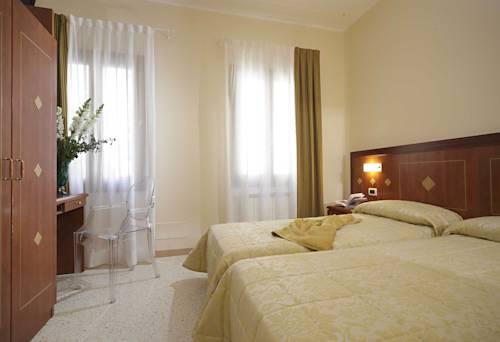 Hotel Adriatico Venezia
