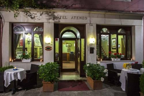 Hotel Ateneo Venezia