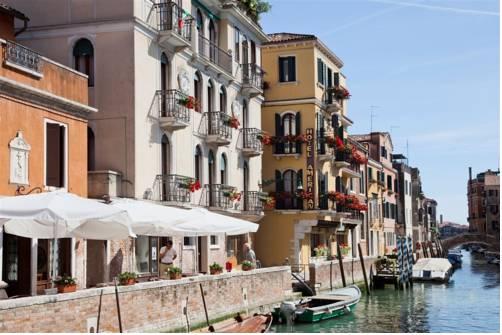 Hotel American-Dinesen Venezia
