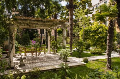 Hotel SantAntonin - 30122 Castello 3299 Venezia