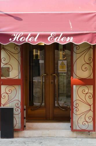 Hotel Eden Venezia