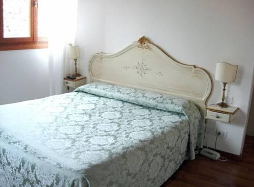 Alloggi Santa Sofia Venezia