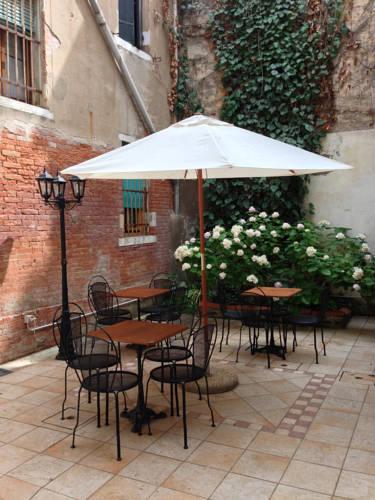 Al Portico Guest House Venezia