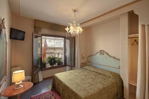 Hotel Bel Sito & Berlino Venezia