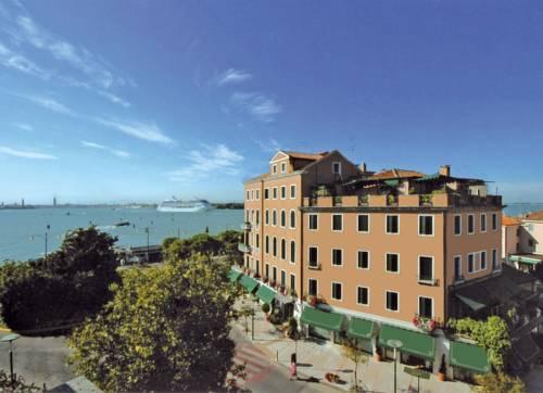 Hotel Riviera Lido di Venezia