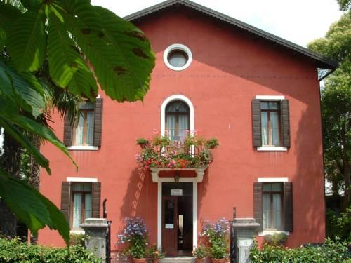 Villa Casanova Lido di Venezia