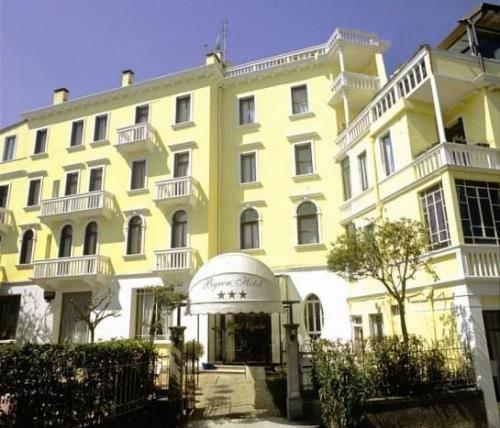 Hotel Byron Lido di Venezia