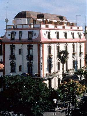 Hotel Atlanta Augustus Lido di Venezia