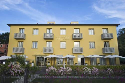 Viktoria Palace Hotel Lido di Venezia