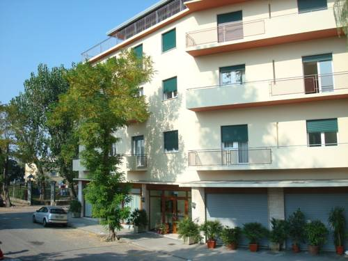 Hotel Sorriso Lido di Venezia