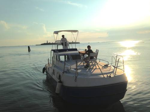 House Boat Venezia Lido Lido di Venezia