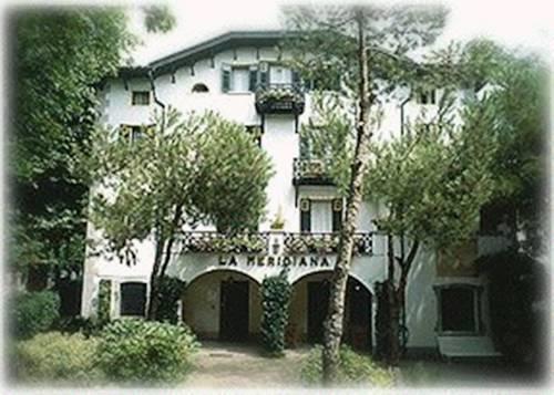 Hotel La Meridiana Lido di Venezia