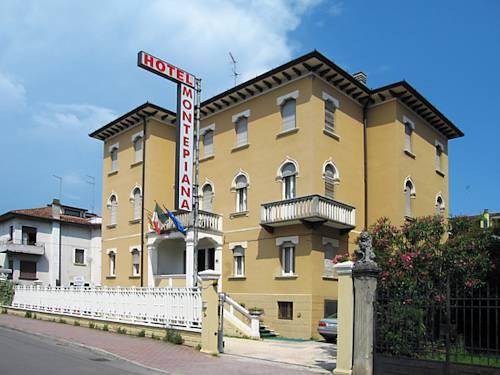 Hotel Montepiana Mestre