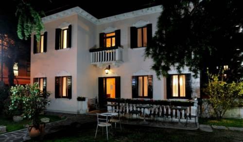 Villa Crispi Mestre