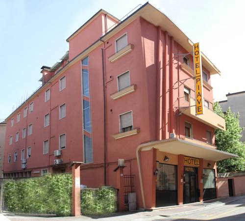 Hotel Piave Mestre