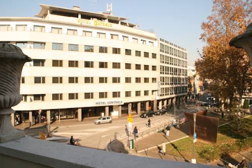 Hotel Centrale Mestre