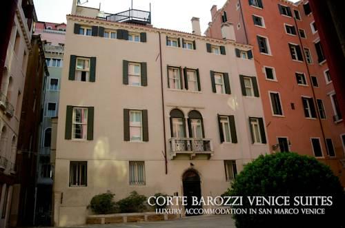 Corte Barozzi Venice Suites Venezia