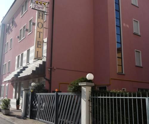 Hotel Paris Mestre