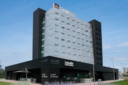 Best Western Plus Quid Hotel Venice Airport Mestre