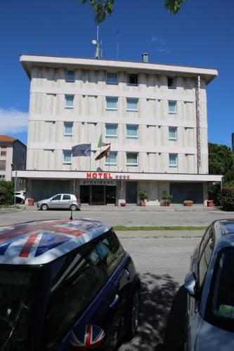 Hotel President Mestre