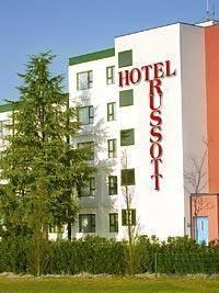 Russott Hotel Mestre
