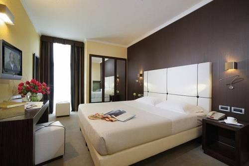 Hotel Ambasciatori Mestre