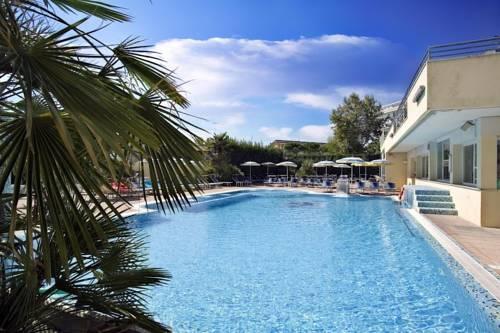 Palace Hotel Meggiorato Abano Terme