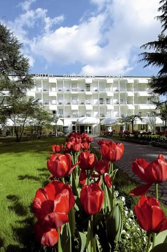 Hotel Quisisana Terme Abano Terme