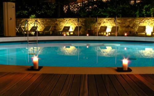 Hotel Terme Igea Suisse Abano Terme