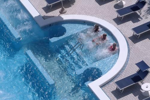 Hotel La Residence & Idrokinesis® Abano Terme