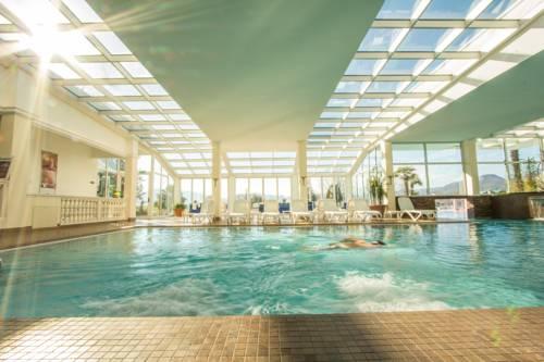 Hotel Leonardo Da Vinci Terme & Golf Abano Terme