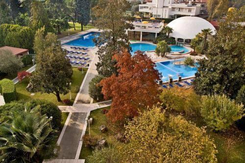 Hotel Ariston Molino Terme Abano Terme