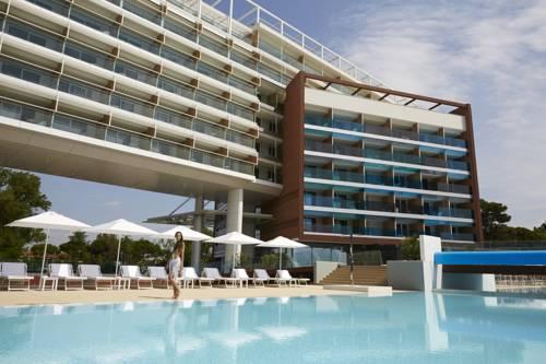 Almar Jesolo Resort & Spa Jesolo Lido