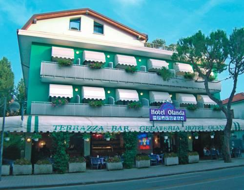 Hotel Olanda Jesolo Lido