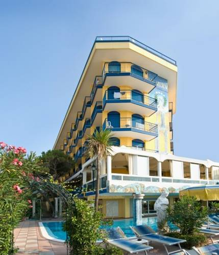 Hotel Napoleon Jesolo Lido