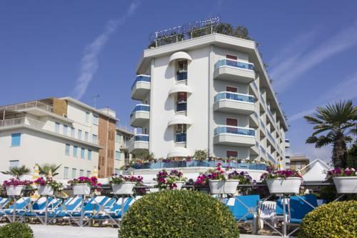 Hotel Cavalieri Palace Jesolo Lido