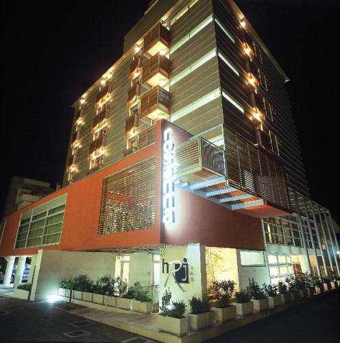 Hotel Rosanna Jesolo Lido