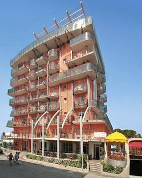 Hotel Sheila Jesolo Lido