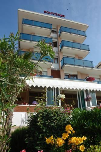Hotel Souvenir Jesolo Lido