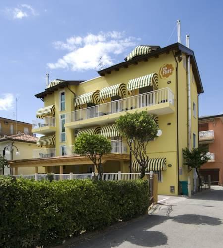 Villa Fiore Jesolo Lido