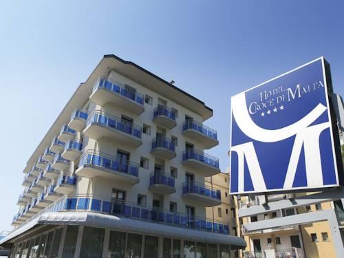 Hotel Croce Di Malta Jesolo Lido
